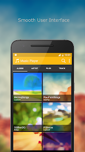 MP3 Player- screenshot thumbnail