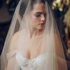 Wedding photographer Natalya Lapkovskaya (lapulya). Photo of 17.11.2017