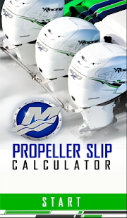 PropSlipCalc- screenshot thumbnail