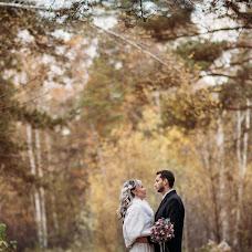 Wedding photographer Vitaliy Andreev (wital). Photo of 07.10.2017