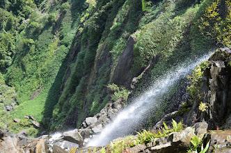Photo: Onake Abbi falls (Top view)