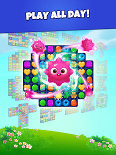 Jelly Blast: Relaxing Match 3- screenshot thumbnail