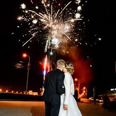 Wedding photographer Kirill Belyy (tiger1010). Photo of 06.03.2018