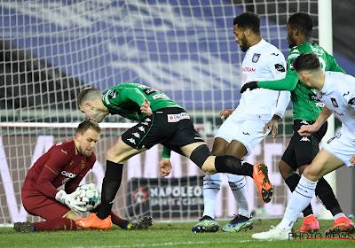 Tien miljoen euro voor Cercle-verdediger en tegen Anderlecht bewees hij waarom
