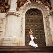 Wedding photographer Sergey Maksimenko (Maksimenko). Photo of 19.12.2014