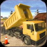 City Construction Truck Sim Icon