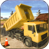 City Construction Truck Sim
