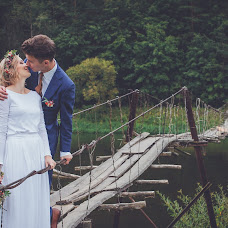 Wedding photographer Augustė Pocienė (Mangusto). Photo of 13.09.2017
