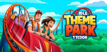 How to Download and Play Idle Theme Park Tycoon - Recreation Game on PC, for free!
