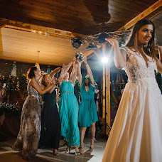 Wedding photographer Vasiliy Andreev (wredig). Photo of 21.08.2018