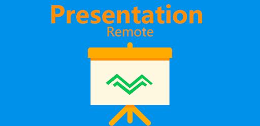 Presentation Remote - Apps on Google Play