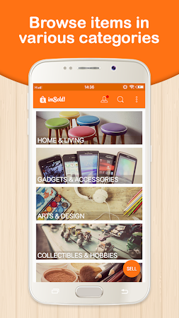 imSold – Sell and Buy 3.6.8 screenshot 2092176