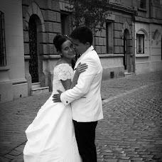 Wedding photographer Natalia Contreras (natacphoto). Photo of 11.07.2016