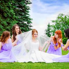 Wedding photographer Karina Kirpichnikova (Fotokirpichik). Photo of 20.07.2018