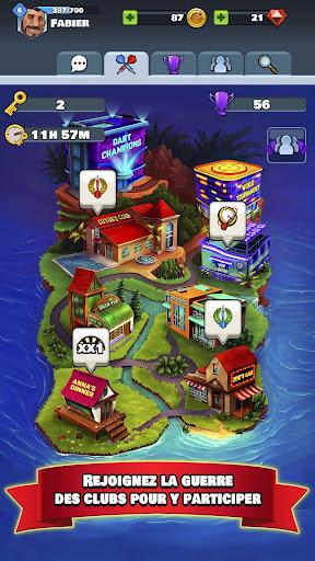 Télécharger Gratuit Darts Club apk mod screenshots 5