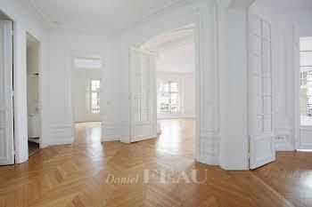 Appartement 6 pièces 208,19 m2