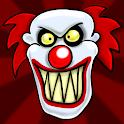 Evil Clowns Exploding Phones