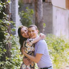 Wedding photographer Anastasiya Krayn (Shiryaevanastya). Photo of 29.01.2017