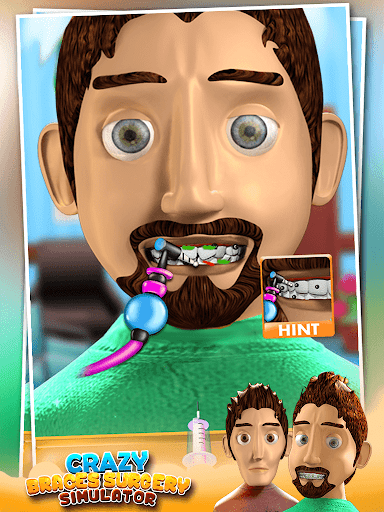 疯狂大括号手术模拟器|玩休閒App免費|玩APPs