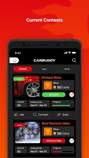 CarBuddy ss1