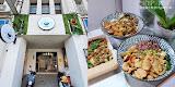 米屋低卡便當,雞胸沙拉,健康餐,減醣餐盒