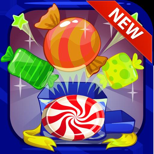 キャンディメモリーゲーム 休閒 App LOGO-APP試玩
