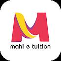 Mahi E Tuition – E-Learning Platform icon