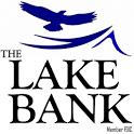 The Lake Bank MobileBanking icon
