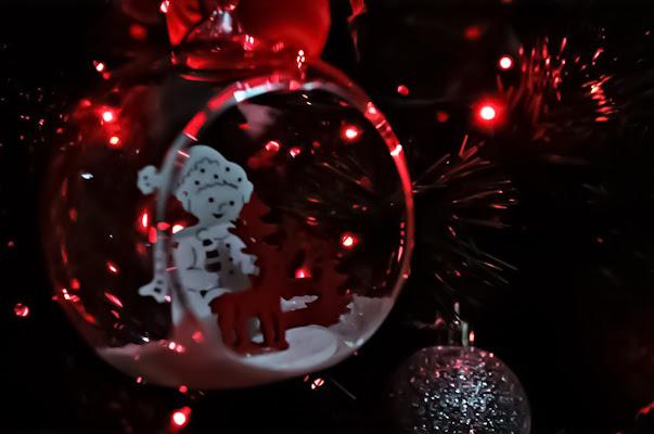 Natale in una palla di gabriele_lanuzza