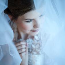 Wedding photographer Anna Lyubimova (BusinkaLAV). Photo of 04.07.2015