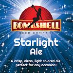 Logo of Bombshell Starlight Ale