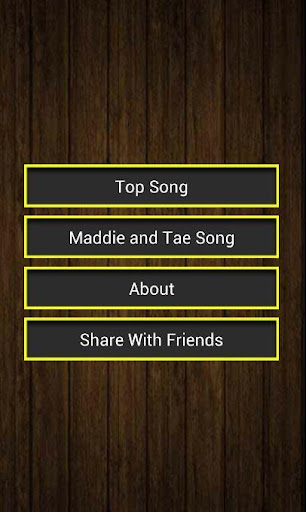 Maddie and Tae Song