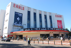 serviced apartments in earls court