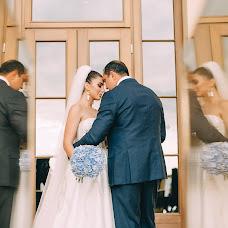 Свадебный фотограф Эдуард Бугаёв (EdBugaev). Фотография от 17.11.2018
