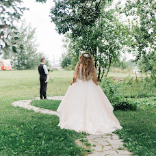 Wedding photographer Anna Bamm (annabamm). Photo of 07.10.2018