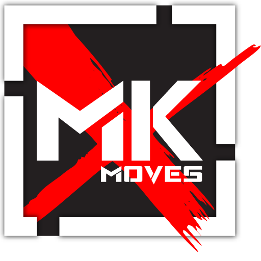 Baixar Moves Mortal Kombat X (NO ADS)