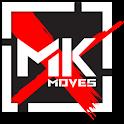 Moves Mortal Kombat X (NO ADS) icon