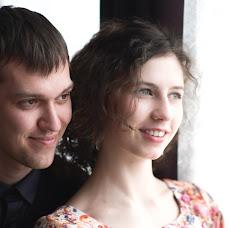 Wedding photographer Ilya Popov (Ilyapopov). Photo of 25.09.2016