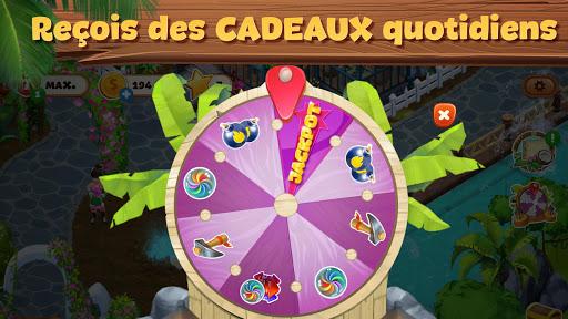 Télécharger Gratuit Lost Island: Blast Adventure apk mod screenshots 4