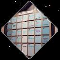 DIY Wall Calenders 2016 Ideas icon