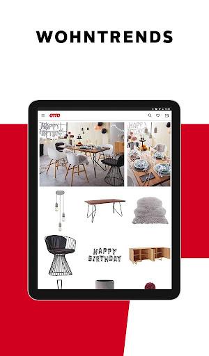 OTTO - Shopping für Elektronik, Möbel & Mode 9.13.0 screenshots 12