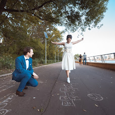 Wedding photographer Dmitriy Mozharov (DmitriyMozharov). Photo of 01.08.2017