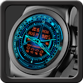 V20 WatchFace For Android Wear
