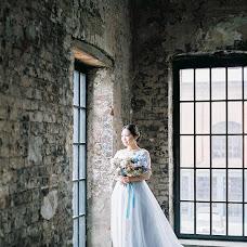 Wedding photographer Valera Vishnevskaya (paniV). Photo of 10.05.2017
