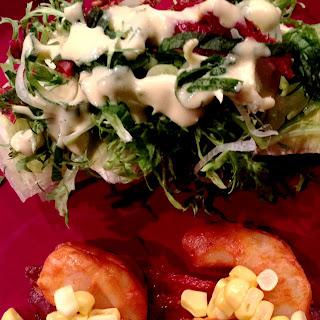 Blackbeard Salad