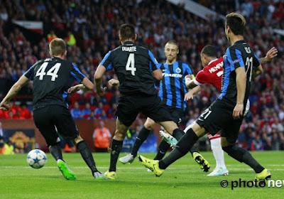 Brandon Mechele (Club Brugge) wordt een erg belangrijk target voor veel clubs
