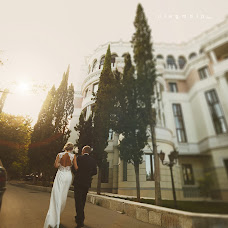 Wedding photographer Oleg Myr (olegmbip). Photo of 05.11.2014