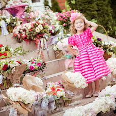 Wedding photographer Ivan Tarusin (idmphoto). Photo of 09.09.2015