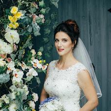 Wedding photographer Ivan Danilov (ivandanru). Photo of 15.08.2016