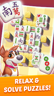 Game Mahjong City Tours: Free Mahjong Classic Game APK for Windows Phone